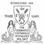 Logo of the Southwold Saltworks