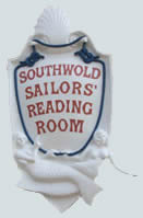Southwold Sailor's Reading Room. Click to find out more